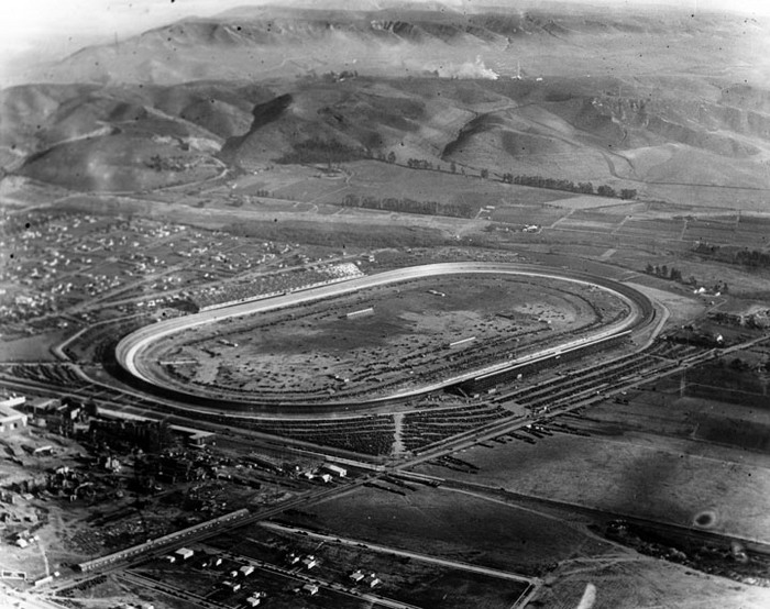 for Motor speedway los angeles